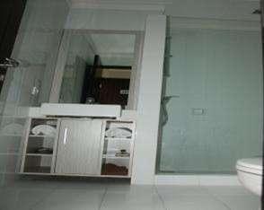 Hotel N3 Jakarta - Kamar mandi