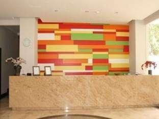Hotel N3 Jakarta - Resepsionis