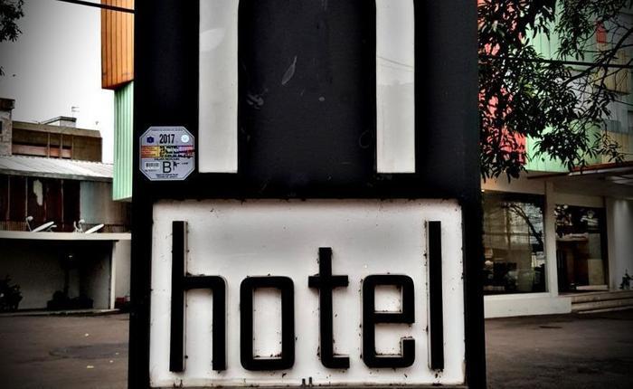 Hotel N3 Jakarta - Appearance