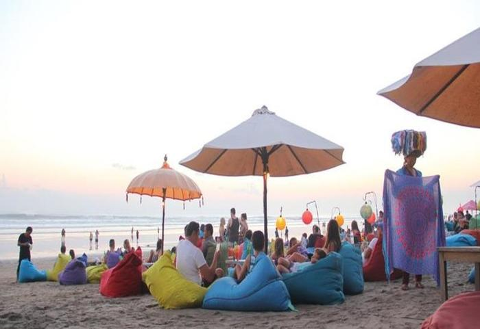 Arnawa Inn Bali - Eksterior