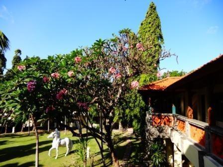 Bali Bungalo Bali - 5 Taman