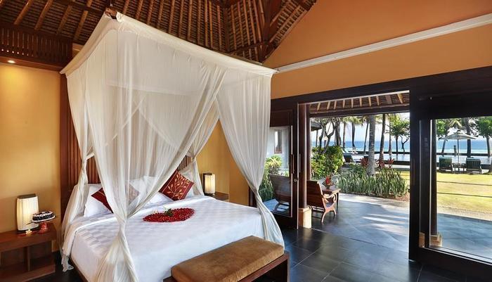Nirwana Resort Bali - Deluxe Pemandangan Laut