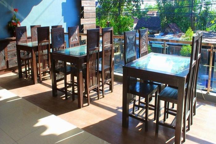Hotel Novatel Yogyakarta - Selasar