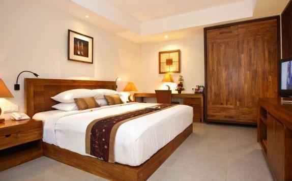 Hotel Rama Garden Palu - Guest Room