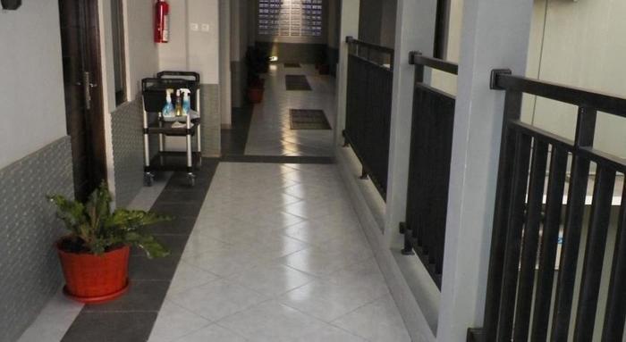 Hotel Star 88 Yogyakarta - Interior