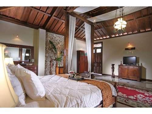 Joglo Plawang Yogyakarta -