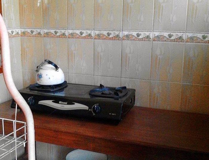Homestay Bukit Indah @ Bromo Probolinggo - Kitchen