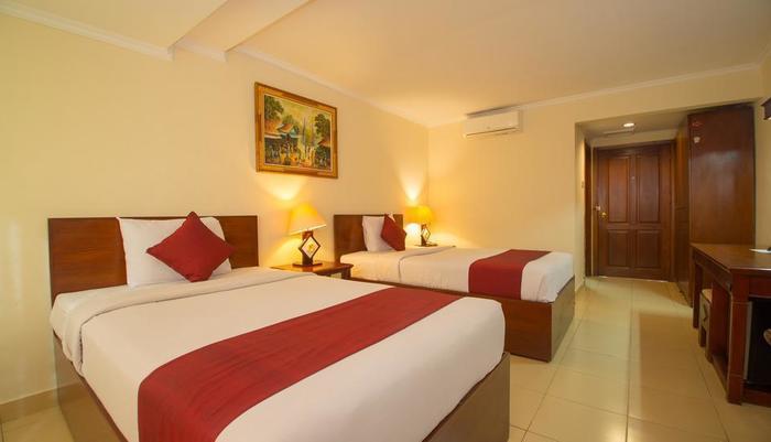 Puri Dibia Hotel Bali - Deluxe