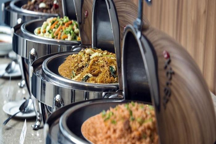 Hotel Amaris Madiun - Makanan Perjamuan
