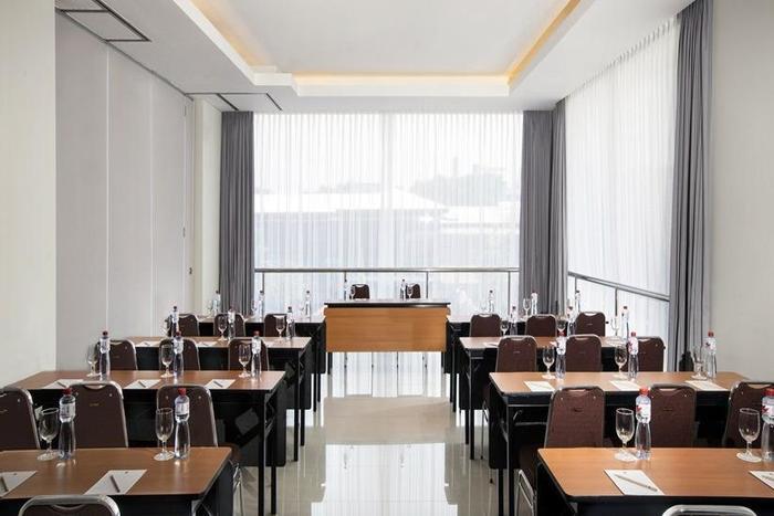 Hotel Amaris Madiun - Ruang Rapat
