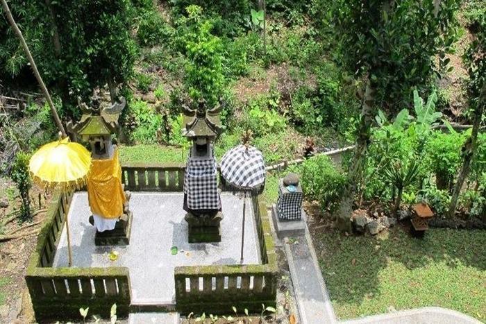 Adi Jaya Cottages Bali - Eksterior