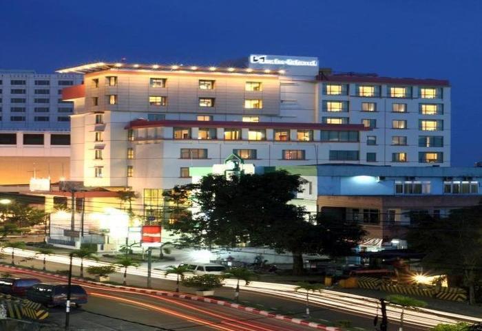 Swiss-Belhotel Tarakan - Appearance