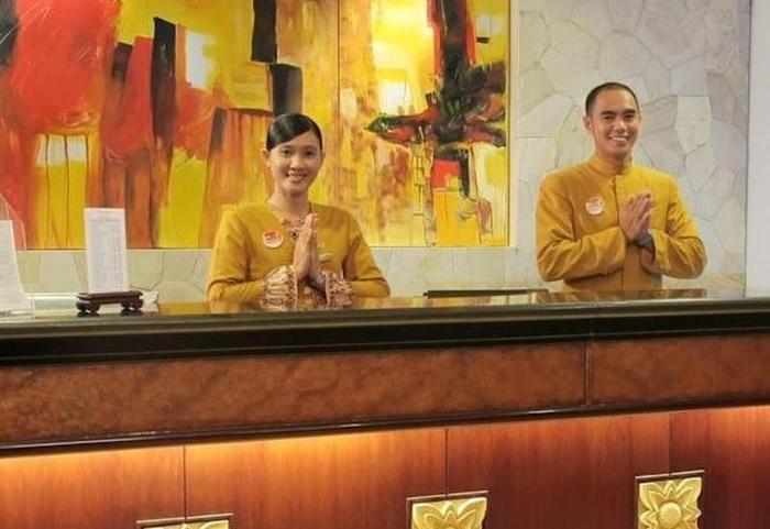 Swiss-Belhotel Tarakan - Service