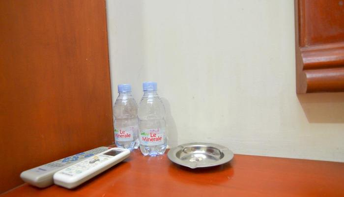 Hotel Astria Graha Bandung - Room Amenities