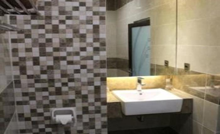 Salvator Hotel Palembang -