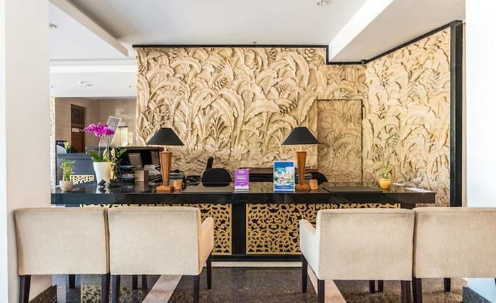 Tinggal Premium Raya Kuta Bali - Interior