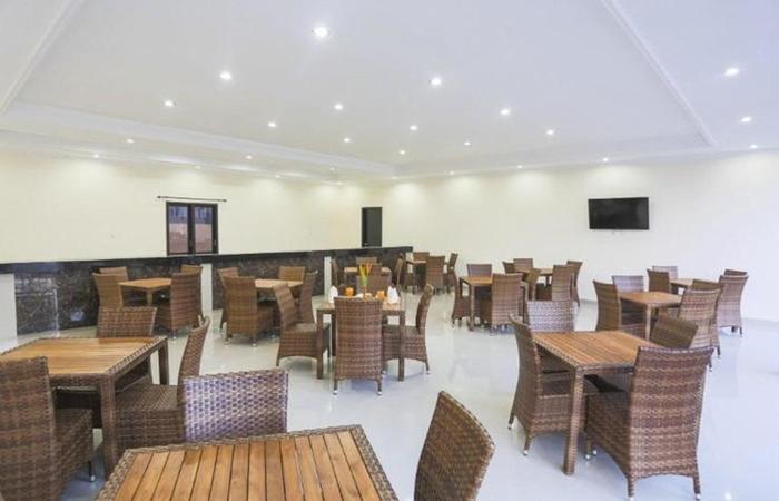 Dormitory Tourism Mirah Banyuwangi Banyuwangi - Restaurant