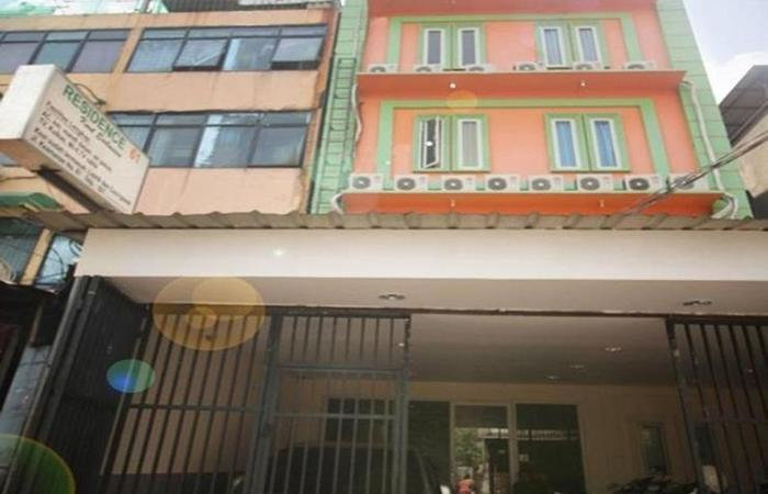 Residence 61 Jakarta - Eksterior
