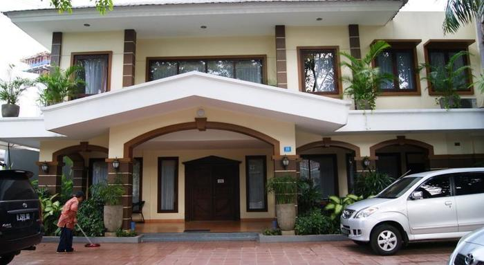 Grand Sumatera Hotel Surabaya - Appereance1