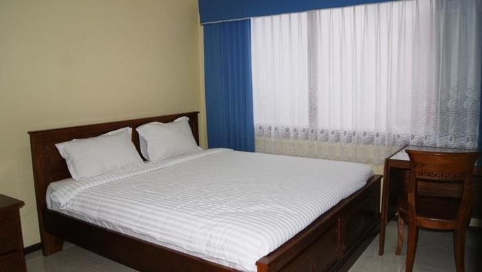 Grand Sumatera Hotel Surabaya - Rooms1
