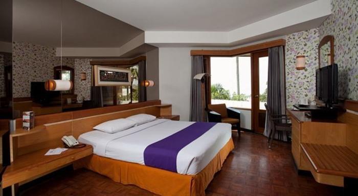 Klub Bunga Butik Resort Batu - Kamar Deluxe