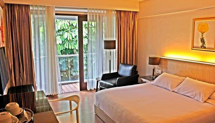 Klub Bunga Butik Resort Malang - Deluxe Room