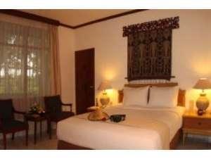 Jayakarta Hotel Lombok -