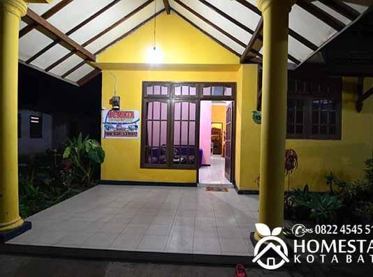 Dewata Homestay Malang - Fasilitas 2