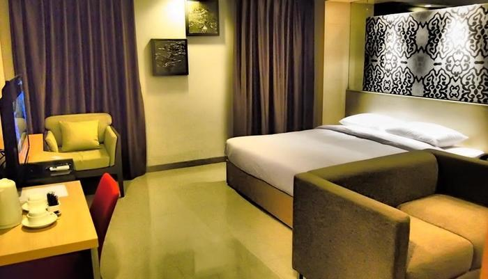Metland Hotel Cirebon - Metland Suite
