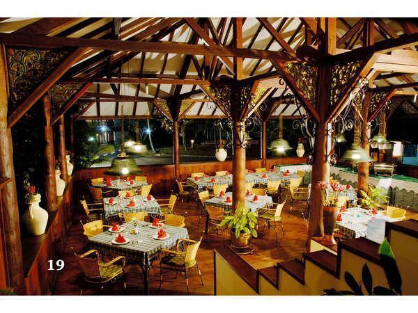 Resort Prima Sangkanhurip Kuningan - Teratai Restaurant