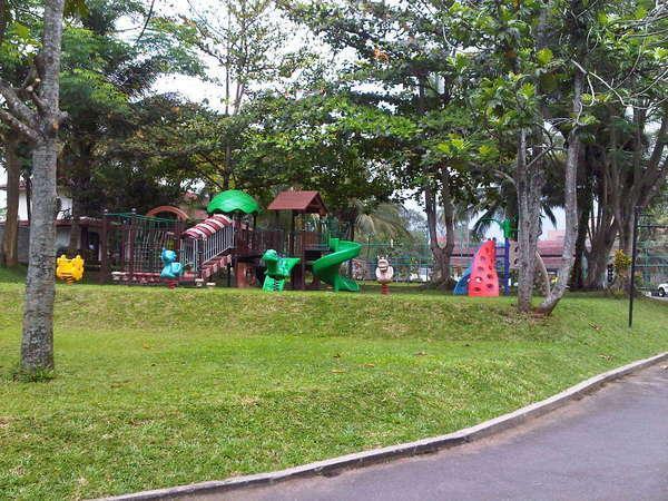 Resort Prima Sangkanhurip Kuningan - Taman Bermain Anak