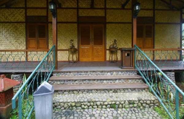 Resort Prima Sangkanhurip Kuningan - Ruang Rapat