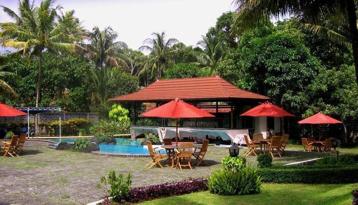 Resort Prima Sangkanhurip Kuningan - Kolam Renang