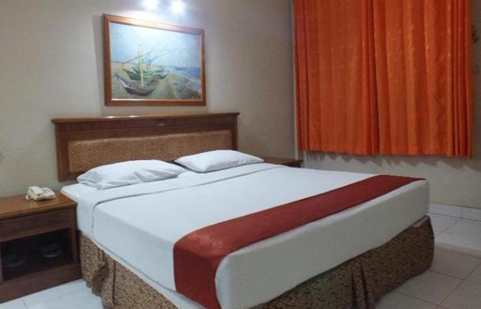 Hotel Permata Bandara Tangerang