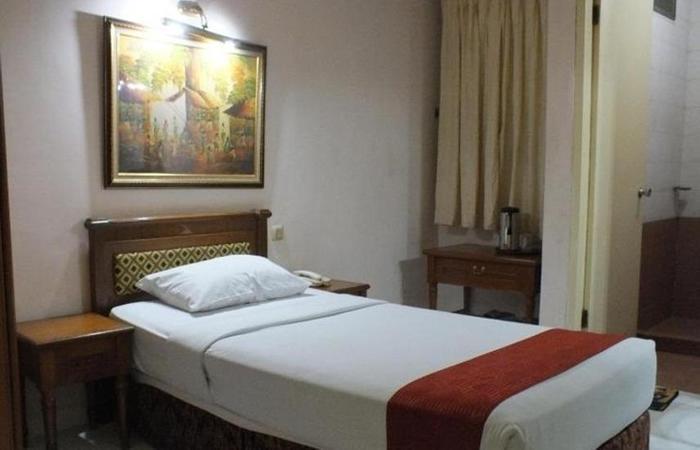 Hotel Permata Bandara Tangerang - Kamar Standard