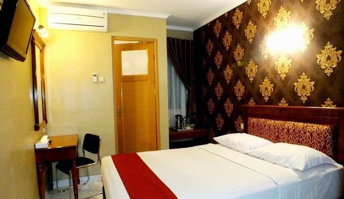 Hotel Permata Bandara Tangerang - Superior Room
