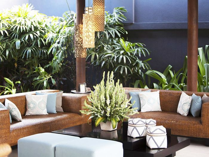 Lakshmi Villas Bali - Guestroom