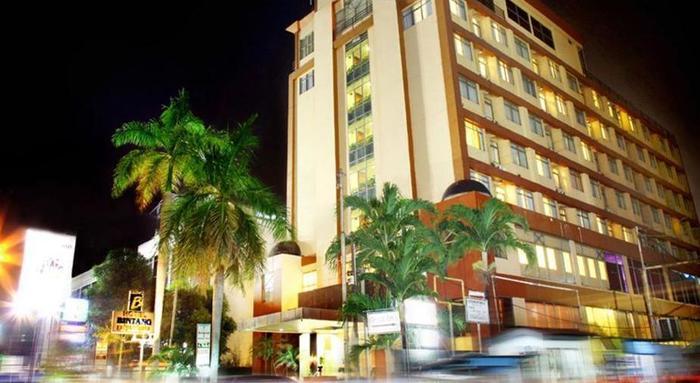 Hotel Bintang Griyawisata Jakarta - Meeting Facility