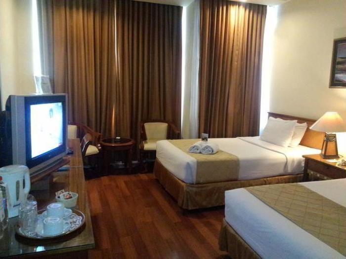 Hotel Bintang Griyawisata Jakarta - Guestroom