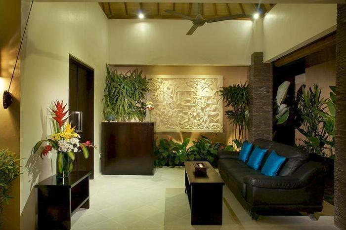 My Villas in Bali - Reception