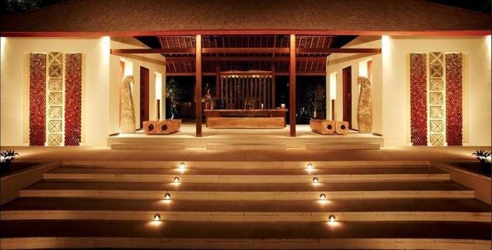 Qunci Villas Lombok - Guestroom