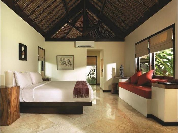 Qunci Villas Lombok - Outdoor Pool