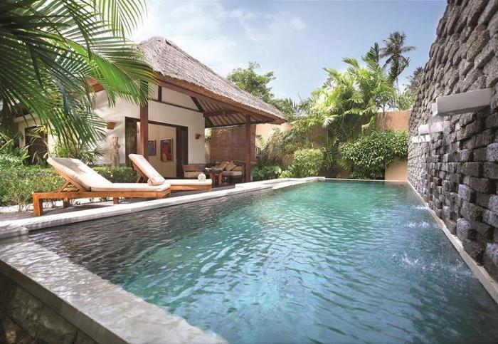 Qunci Villas Lombok - Featured Image