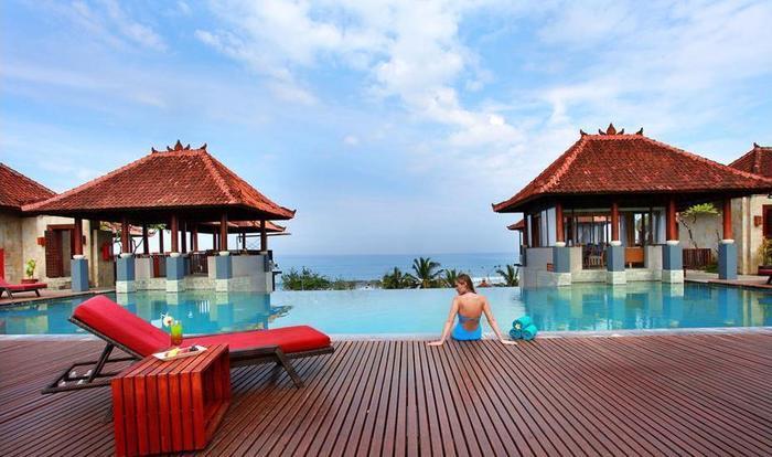 Mercure Kuta Bali - Outdoor Pool