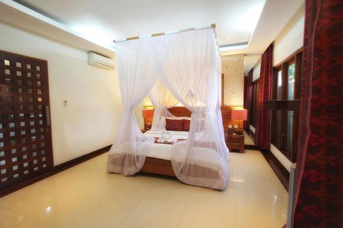 Grand Akhyati Villas & Spa Bali - Exterior