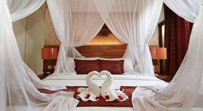 Grand Akhyati Villas & Spa Bali - Terrace/Patio