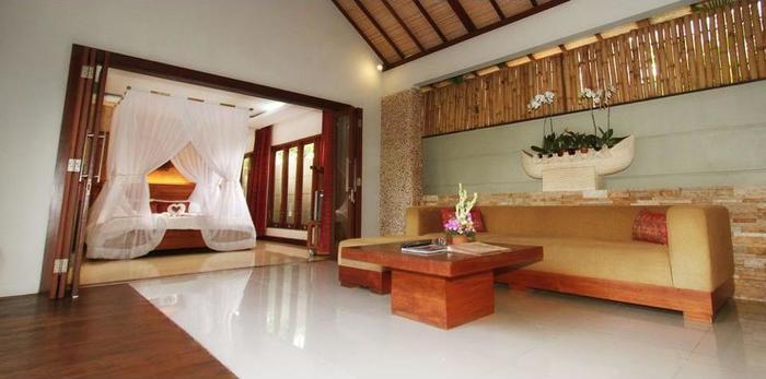 Grand Akhyati Villas & Spa Bali - Hotel Interior