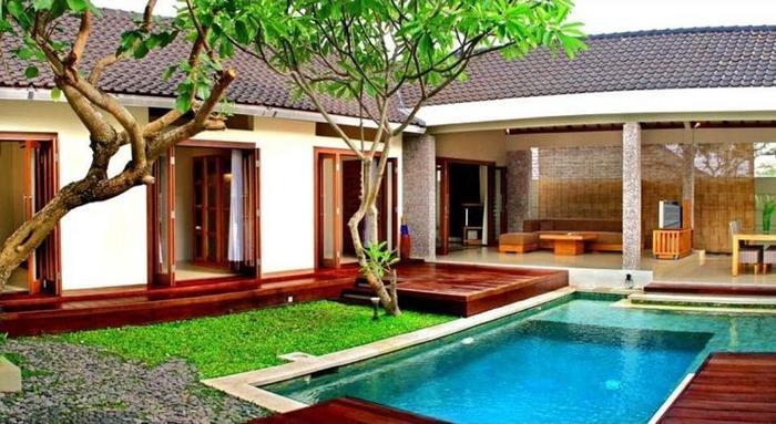 Grand Akhyati Villas & Spa Bali - Guestroom