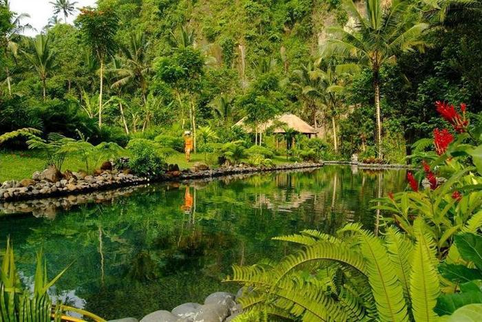 Royal Pita Maha Ubud - Property Grounds
