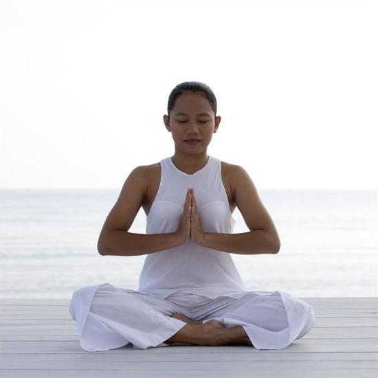 The Lombok Lodge Senggigi - Yoga